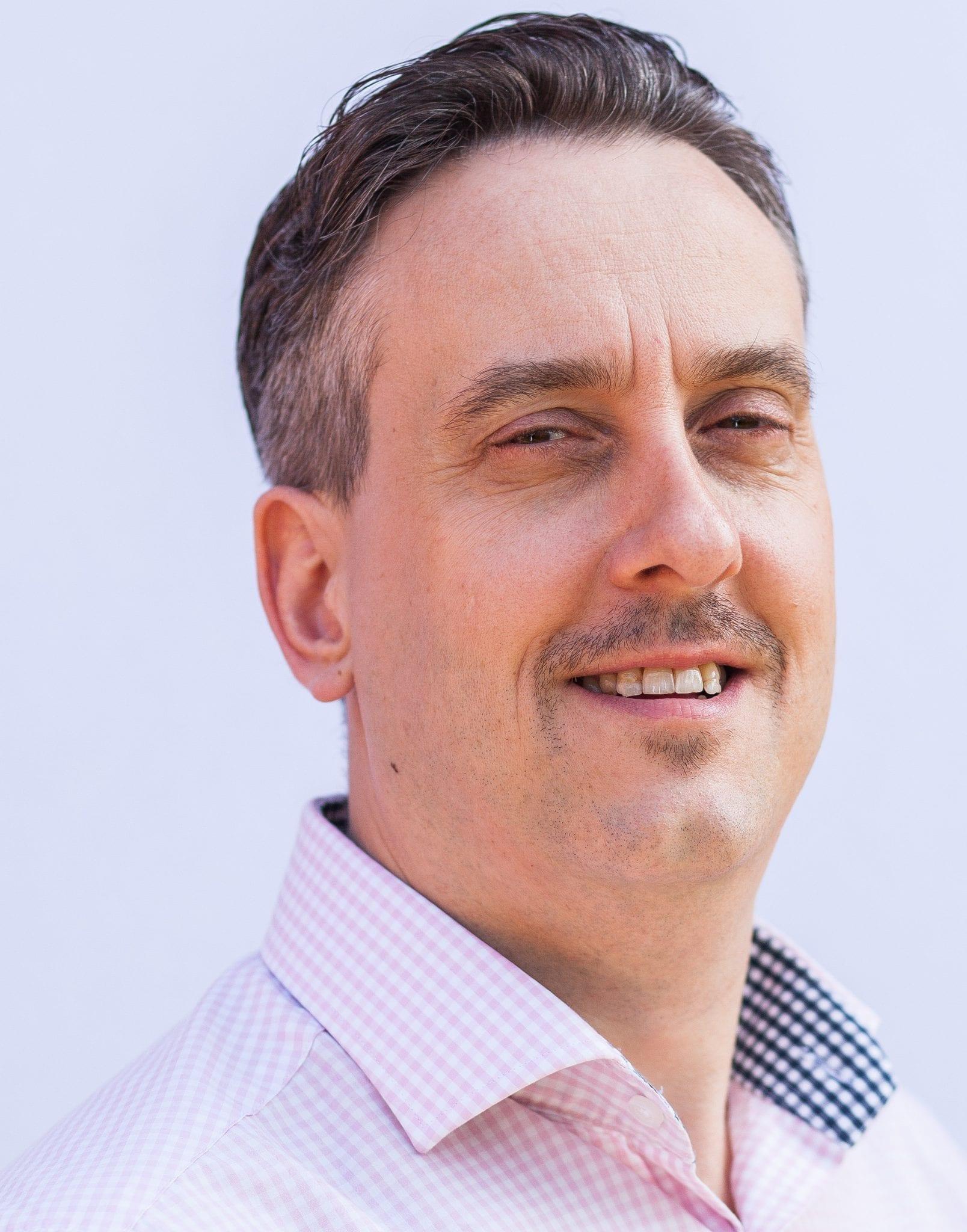 Darren A Smith, CEO Making Business Matter