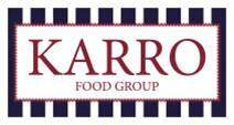KARRO Food Group logo