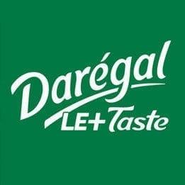 Darégal Le+Taste logo