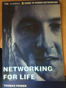 Networking for Life - Best Self Help Books