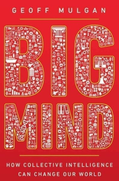 Book cover image of Big Mind by Geoff Mulgan