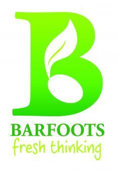 Barfoots Fresh thinking Logo