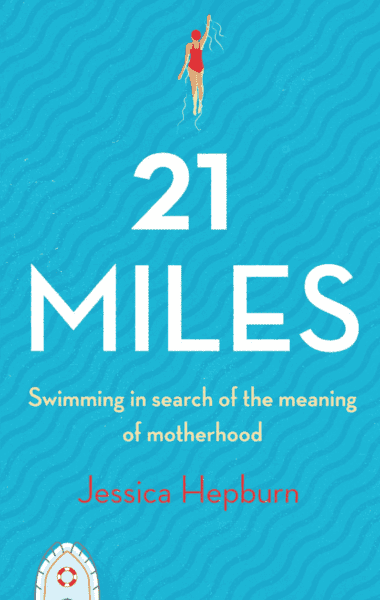 Book Cover image of 21 Miles by Jessica Hepburn