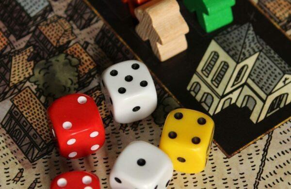 Team Building Activities, Board games